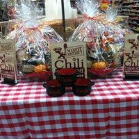 Photo taken at Market District Supermarket by Blake on 10/6/2012