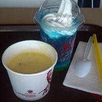 Photo taken at KFC by Agatha S. on 8/18/2014