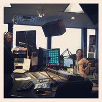 Photo taken at CBS Radio by Taylor D. on 12/27/2012