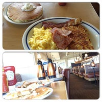 Photo taken at IHOP by Meynard C. on 5/16/2013