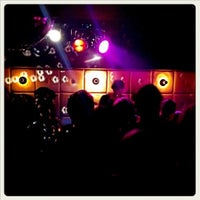 Photo taken at Club Home by Martín C. on 10/18/2012