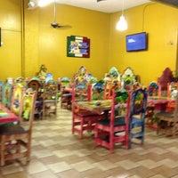 Photo taken at San Marcos Restaurant by Kristen M. on 10/2/2012