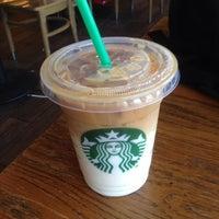 Photo taken at Starbucks by Yoo Sun S. on 6/14/2013
