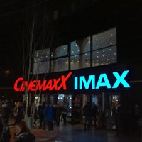 Photo taken at CinemaxX by Einar R. on 1/9/2016