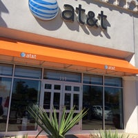 Photo taken at AT&T by Paul A. on 10/24/2013