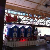 Photo taken at Mutiara Burau Bay Beach Resort by Sandra D. on 12/26/2012