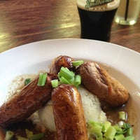 Photo taken at Claddagh Irish Pub by Kathleen R. on 7/26/2013