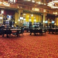 Photo taken at Casino de Genting by Ming W. on 1/5/2013