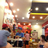 Photo taken at KFC by Alex on 8/2/2013