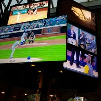 Photo taken at Champs Sports Grill by Steven S. on 6/16/2016