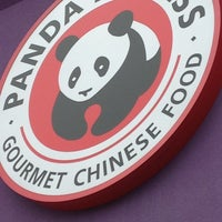 Photo taken at Panda Express by Kasey G. on 12/3/2012