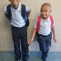 Photo taken at Arrowhead Elementary School by LaVondra S. on 8/26/2014