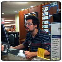 Photo taken at St. Petersburg Library by TEC I. on 7/30/2015