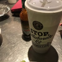 Photo taken at Chipotle Mexican Grill by Nelson W. on 12/29/2016