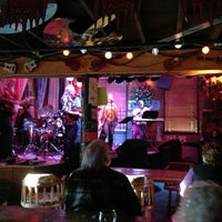 Photo taken at PowerHouse Pub by Vince G. on 12/9/2012