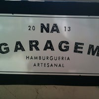 Foto tirada no(a) Na Garagem por Estevao D. em 9/11/2013
