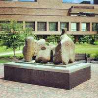 Photo taken at Rochester Institute Of Technology (RIT) by Mike J. on 7/10/2013