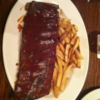 Photo taken at Outback Steakhouse by Anderson F. on 10/30/2012