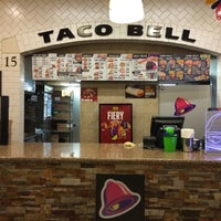 Photo taken at Taco Bell by Petri H. on 5/3/2014