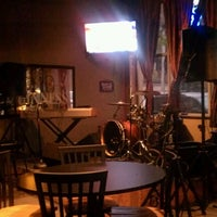 Photo taken at The Bar 10 Doors by Cortwalk M. on 10/14/2012