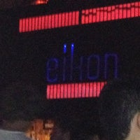 Photo taken at Eikon by Bogs O. on 10/12/2012
