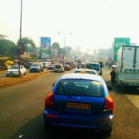 Photo taken at Anloga Junction by Blynx K. on 1/7/2014