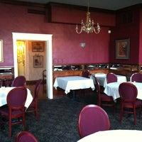 Photo taken at The Landmark Restaurant by Wayne D. on 3/18/2013