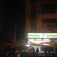 Photo taken at Hassan Burger by Muhammad S. on 5/23/2016