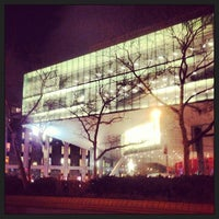 Photo taken at Alice Tully Hall at Lincoln Center by Stephanie P. on 2/12/2013