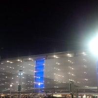 Photo taken at Norman Y. Mineta San José International Airport (SJC) by Iben R. on 7/19/2013