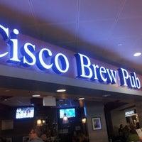 Photo taken at Cisco Brew Pub of Nantucket by David S. on 2/20/2013