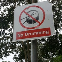 Photo taken at Punggol Park by Rizal I. on 2/17/2013