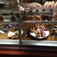 Photo taken at Хлеб & Co by Karina B. on 12/8/2012