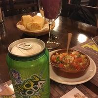 Photo taken at Hugo Restaurant by Andres V. on 7/16/2016