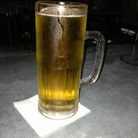 Photo taken at Pick 6 Bar & Grill by Xavier S. on 11/4/2012
