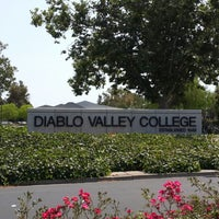 Photo taken at Diablo Valley College by Harry C. on 7/1/2013
