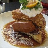 Photo taken at Bella's Cafe by Ziyan C. on 6/23/2013