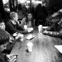 Photo taken at Starbucks by Anthony S. on 3/9/2013