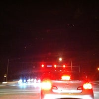 Photo taken at Richmond Road & Fairmount Boulevard by shawn m. on 1/15/2013