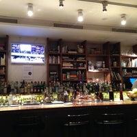 Photo taken at Dry Martini by Katya R. on 11/10/2012