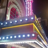 Photo taken at Regal Cinemas Riviera 8 by Jake James H. on 10/1/2012