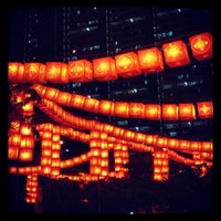 Photo taken at Chinatown by Jessica Francis S. on 2/6/2013