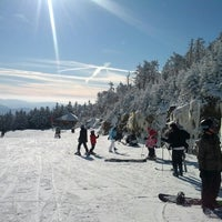 Photo taken at Killington Ski Resort by Kim B. on 2/6/2013