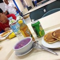 Photo taken at PLDT Dansalan Canteen by Rian C. on 11/12/2012
