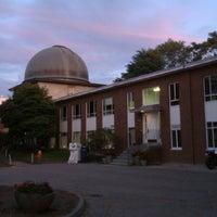 Photo taken at Harvard-Smithsonian Center for Astrophysics by Joe D. on 9/20/2012