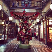 Photo taken at Adelaide Arcade by mei mei on 12/14/2012