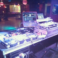 Photo taken at Ground Zero Nightclub by DJ Fade on 6/27/2014
