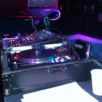 Photo taken at Ground Zero Nightclub by DJ Fade on 4/5/2013