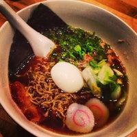 Photo taken at Momofuku Noodle Bar by John V. on 6/16/2013