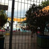 Photo taken at KONI sport centre by Z. I. on 5/11/2013
